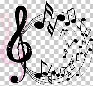 Musical Note Musical Instrument Poster PNG
