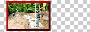 Six-M's Septic Tank Services Sewage Treatment Wastewater Town Line Farm PNG