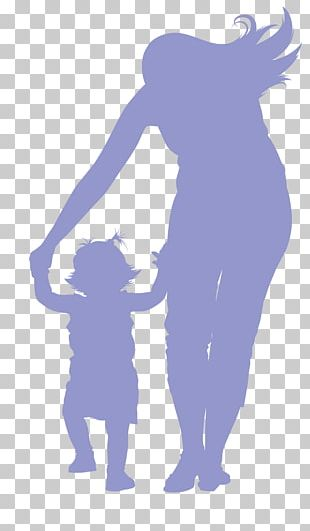 Graphics Silhouette Illustration Mother PNG