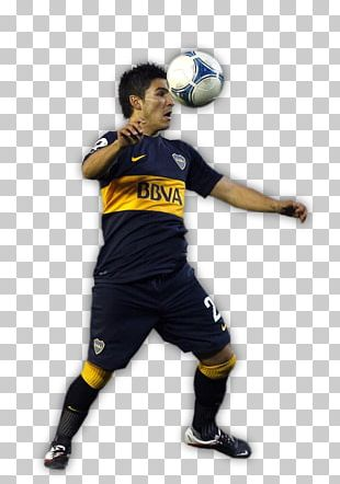 Juan Román Riquelme Boca Juniors Team Sport San Lorenzo De Almagro Football PNG