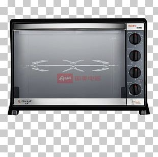 Oven Home Appliance Galanz Changdi Electrical Appliance Kitchen PNG