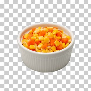 Vegetarian Cuisine Creamed Corn Side Dish Candy Corn Carrot Soup PNG