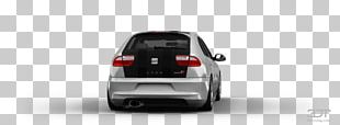 Bumper Compact Car Vehicle License Plates Motor Vehicle PNG