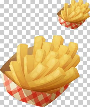 Hamburger French Fries Fast Food Chicken Nugget French Cuisine PNG