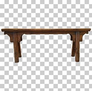 Table Dining Room Furniture Chair Bench PNG