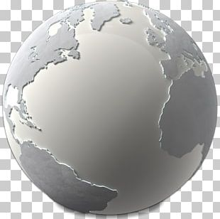 World Earth Icon PNG
