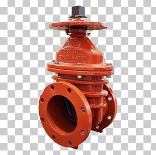 Gate Valve Mueller Co. Pipe Butterfly Valve PNG