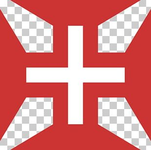 Portugal Christian Cross Order Of Christ Cross PNG