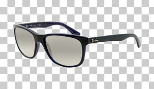 Sunglasses Ray-Ban Round Metal Hugo Boss PNG