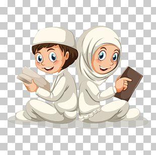 Quran Muslim Islam Illustration PNG