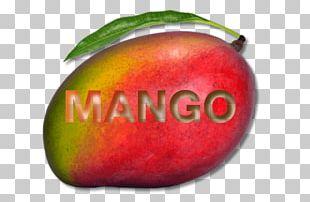 Mango Fruit PNG
