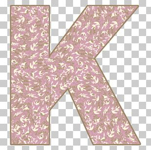 Paper Alphabet Scrapbooking Letter Multi-scale Camouflage PNG