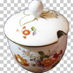 Plate Porcelain Saucer Tableware Ceramic PNG