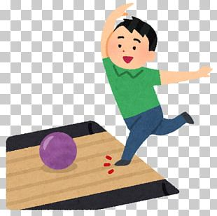 Ten-pin Bowling Bowling Alley Ball Sport Round One Entertainment PNG