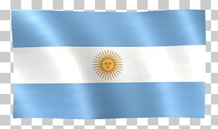 Flag Of Argentina Crossing Of The Andes PNG