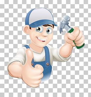 Hammer Construction Worker PNG