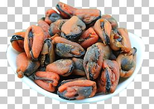 Mussel Seafood Poster Sales Promotion PNG