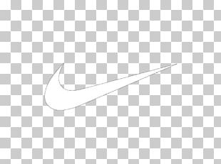 Nike Swoosh Sneakers Shoe PNG