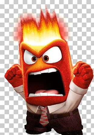 Riley Anger Emotion The Walt Disney Company PNG
