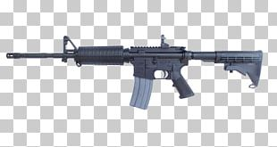 Windham Weaponry Inc AR-15 Style Rifle M4 Carbine 5.56×45mm NATO PNG