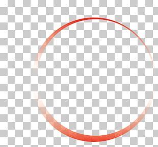 Circle Oval Font PNG