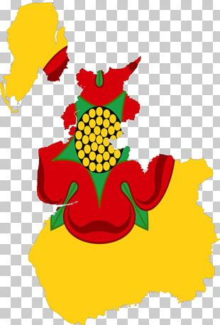 Flag Of Lancashire Wars Of The Roses Red Rose Of Lancaster PNG