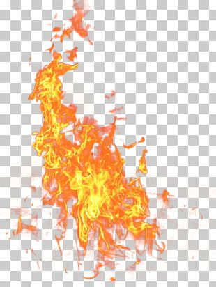 Fire Flame Icon PNG