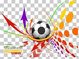 Football Poster Sport PNG
