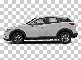 2016 Mazda CX-3 Car Mazda CX-5 Mazda CX-9 PNG