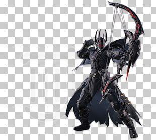 Final Fantasy XIV Hellhound Armour Weapon Body Armor PNG
