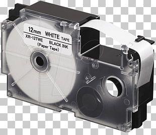 Paper Adhesive Tape Label Printer Ribbon PNG