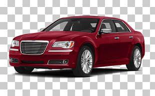 2013 Chrysler 300 Sedan Used Car Ram Pickup PNG