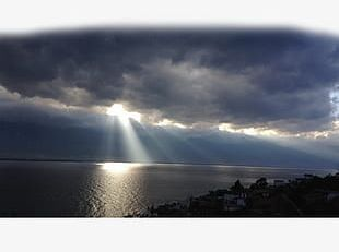 A Beam Of Sunshine PNG
