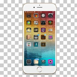 Feature Phone Smartphone Apple IPhone 7 Plus Cydia PNG