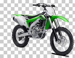 Kawasaki KX250F Kawasaki KX450F Motorcycle Kawasaki Heavy Industries PNG
