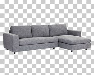Sofa Bed Chaise Longue Couch Clic-clac Furniture PNG
