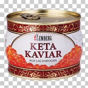 Red Caviar Lviv Chum Salmon Roe PNG