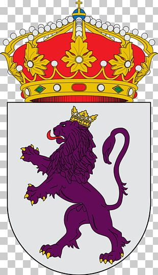 Escutcheon Higuera De Vargas Coat Of Arms Of Spain Crest PNG