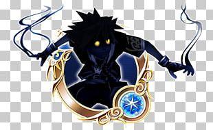 Kingdom Hearts χ Sora Computer Character Reset PNG