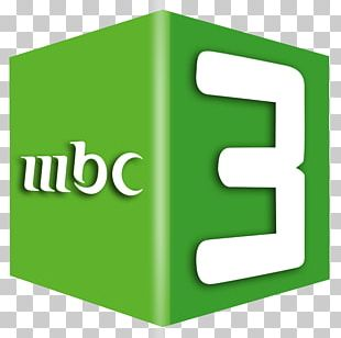 Middle East Broadcasting Center MBC 3 Television Channel Free-to-air PNG