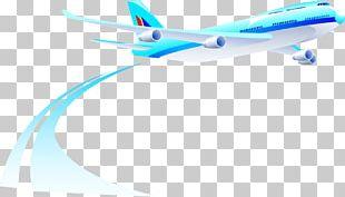 Airplane Narrow-body Aircraft Flight Encapsulated PostScript PNG