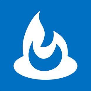 Blue Text Symbol Sky Computer PNG