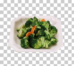 Broccoli Cauliflower Food Vegetable PNG