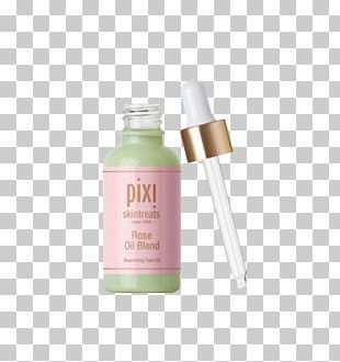 Pixi Skintreats Hydrating Milky Serum Pixi Hydrating Milky Mist Pixi Overnight Glow Serum Skin Care Pixi Rose Oil Blend PNG
