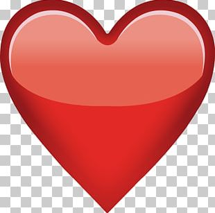 Emoji Broken Heart Symbol Sticker PNG
