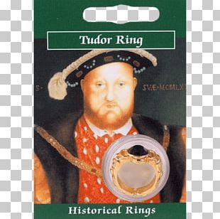 Henry VIII Ring Jewellery Kingdom Of England Gemstone PNG