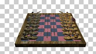 Chessboard Board Game Square PNG