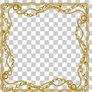 Frame Chain PNG