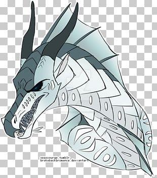 Dragon Wings Of Fire Darkstalker Talons Of Power Albatross PNG