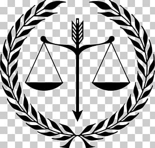 Lady Justice Court PNG